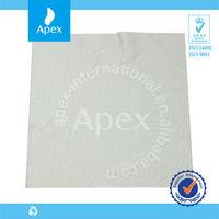 Wholesale grey colour multifunction clean cloth