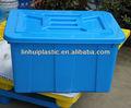 linhui 90l acqua contenitore di plastica con coperchio