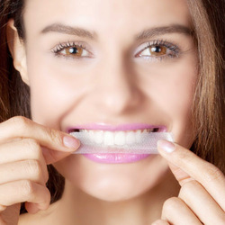 White Teeth Teeth Whitening Strips better Crest Supreme Whitestrips