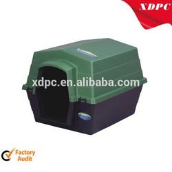 PLASTIC PET KENNEL/DOG PE HOUSE