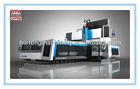GMT Series Planomilling Gantry Type CNC Double Column Milling Machine
