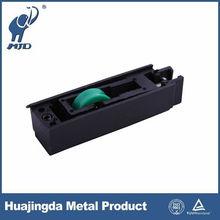 Plastic sliding window&door pulley