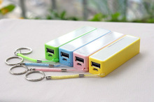 poweful 2600mah mobile phone power bank for iphone5/4, sumsung,LG, nokia,blackberry, PSP,MP3/4 and other electric products