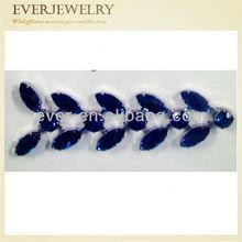 wholesale stylish jewelry sandal chain for brazilian shoes