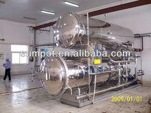 steam or water used single pot sterilizing pressure food industrial steam autoclavemini autoclave sterilizer