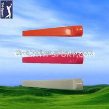 Unique top Colorful Plastic Golf Tees For Sale