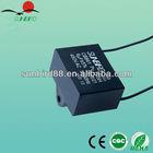 CBB61 sh polypropylene motor run capacitor