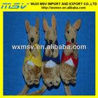 do you know what are plush toys/kangaroo