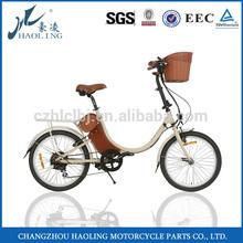 Haoling 20inch MINI- electric mini bike , dirt bike