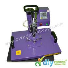 Flat Press Machine For DIY T-shirt Printing