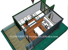 container house design