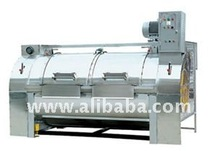 stainless steel washing and dyeing machine