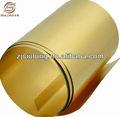 2014 ottone rivestito in acciaio striscia c27000/h65 CCS nastro/bobine di ottone