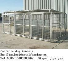 Portable dog run kennels outdoor dog kennels large dog run kennels