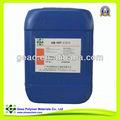 En cuir verni geao nettoyage pour le nettoyage de brevet, produits chimiques de soins de chaussures