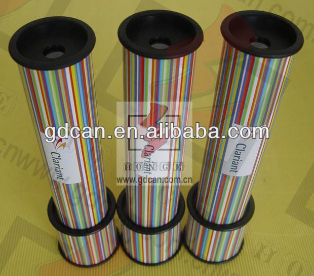 Printing custom wholesale kaleidoscope for sale