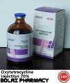 20% largo- actuando inyección de oxitetraciclina para la medicina de la paloma