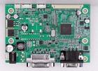 AD Board (VS-00TS) / 640 x 480 to 1920 x 1200/ VGA/ DVI/ AUDIO/ DC12V