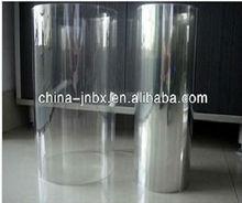 Hot sale Die cut Vacuum forming and folding box Transparent PET rigid sheet