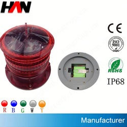High quality Water proof Long visibility distance anchor lamp