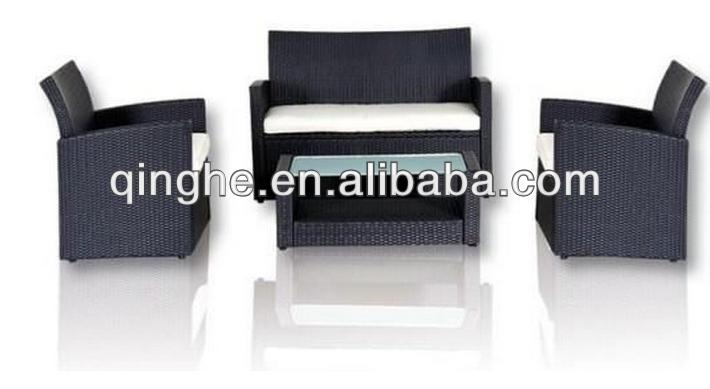 Provenienti dalla cina&; outdoor tessitura divano da giardino set