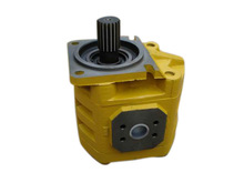 CBGj Group3 cast iron gear pump Displacement:100ml/r