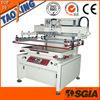 TX-6090ST Semi Automatic Electric Silk Screen Printing Machine for sale