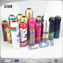 Wholesale empty aerosol can price