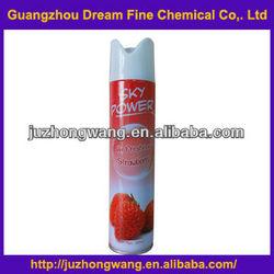sky power/ household air freshener/ toilet freshener