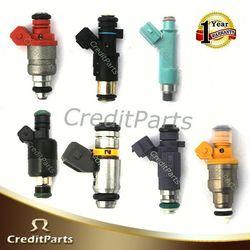 car Fuel Injector china manufacturer