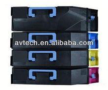 copier developer for kyocera TK869 remanufactured cartridge