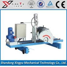 Concrete hollow core slab cutting machine XQH150-600