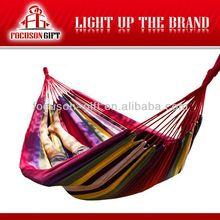 Advertising Portable hanging cheap hammocks