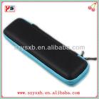 colorful zipper e-cigarette ego case, e-cigarette smoke box