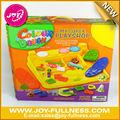 La masa de color niños arte- colorido de bricolaje kit de arcilla