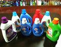 De alto rendimiento líquido detergente de lavandería 0.5l, 1l, 2l, 5l( el servicio del oem)