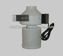 Inline Duct Fan & Carbon Air Filter Hyproponic System