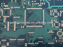 2013 high qualified PCB & solar pcb circuit