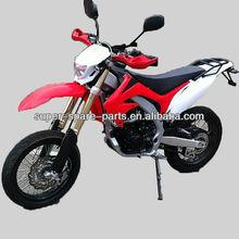 China pit dirt bike carenado CRF 250cc fairing kit