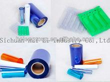 Barrera duplex película ( PVC / PVDC película )