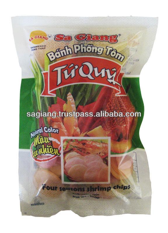 Sa giang prawn crackers for sale