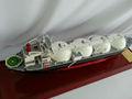 creative lembrança artesanato inovadoras modelos feitos sob encomenda de alta qualidade em miniatura do navio modelo de escala