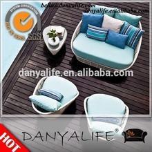DYSF-D4424 Danyalife 2015 New PE Rattan Leisure Garden Furniture