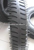 RIB/LUG 4.00-8-6ply three wheeler motorcycle tire, auto richshaw tire used for three wheeler