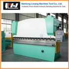 WC67Y/K series hydraulic press brake with CE, press brake machine