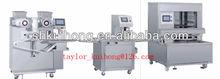 yolk mooncake production line /mamoul making machine