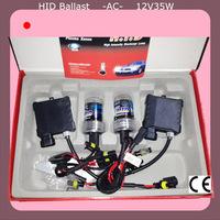 H4-3 hi/li 12v55w dark blue ,yellow, green,pink xenon hid kits china xenon lamp