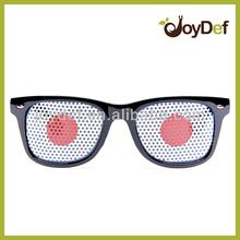 2014 Hot Sell National Flag Pinhole Sunglasses/Pinhole Sunglasses