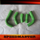 Motorcycle silicone hose kit 2008-2010 for Kawasaki Ninja 250R EX 250 J Antifreeze