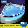 2014 most popular canada dog bath tubs China manufacturer